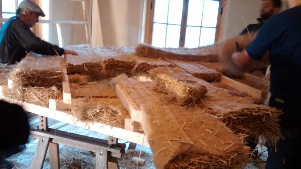 Was ist harkun harkun for Holzfachwerk selber bauen