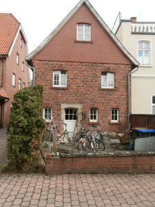 Münsterländer Baustil